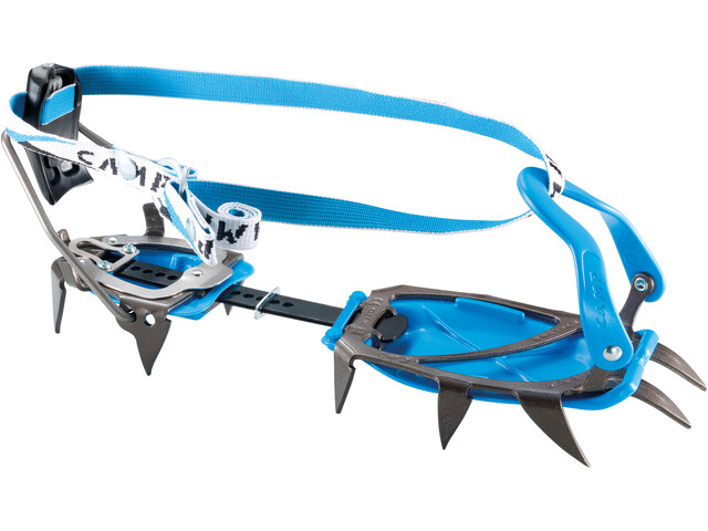 Camp Stalker Crampons Semi-Auto